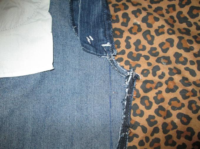 skirt-step 4